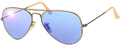 Ray Ban Aviator Large Metal RB3025 001/4F (arista gold/photochromic yellow GSM)
