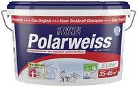 Schöner Wohnen Polarweiss 5 Liter
