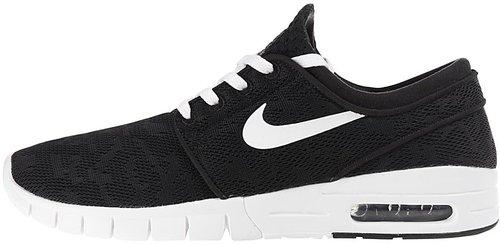 Nike SB Stefan Janoski Max black/white