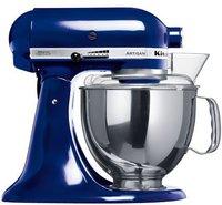 KitchenAid Artisan Küchenmaschine Kobaltblau 5KSM150PS EBU