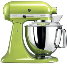 KitchenAid Artisan Küchenmaschine Apfelgrün 5KSM150PS EGA