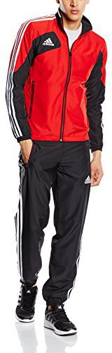 Adidas Männer Condivo 12 Präsentationsanzug university red/black