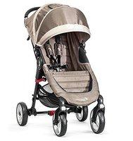 Baby Jogger City Mini 4 Wheel Sand/Stone