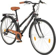 Performance Bike Damen-Alu-Trekking 6-Gang