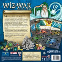 Heidelberger Spieleverlag Wiz-War: Krieg der Magier