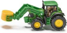 Siku Traktor mit Ballenzange (1379)