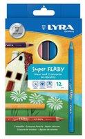Lyra Super Ferby 12 Stück