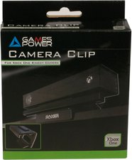 GamesPower Xbox One Kinect Camera Clip