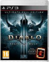 Blizzard Diablo 3: Reaper of Souls - Ultimate Evil Edition (PS3)