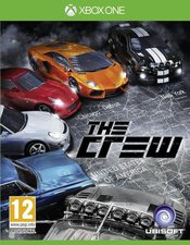 The Crew: Limited Edition (Xbox One)