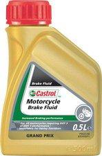 Castrol Motorcycle Brake Fluid DOT4 (1 l)