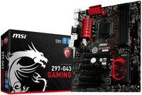 MSI Z97-G43 Gaming