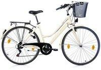 Leader Bikes Elysee Comfort