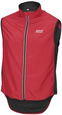 Rose Pro Fibre II Windweste Red
