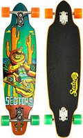 Sector 9 Tempest