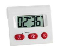 TFA Dostmann TFA Elektronischer Timer und Stoppuhr inkl. Batterie