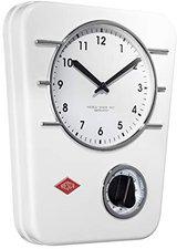 Wesco 322401-01 Classic Line weiß