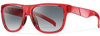 Smith Lowdown 6XQ 9O (crystal red/dark grey gradient)