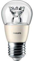 Philips MASTER LEDluster D 4-25W E27 827 P45 CL