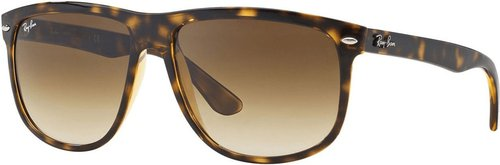 Ray-Ban RB4147 710/51 (light havana/crystal brown gradient)