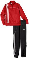 Adidas Kinder Sereno 11 university red/black