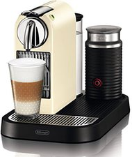 DeLonghi Nespresso Citiz & Milk EN 266.CWAE 60s White