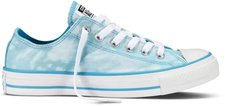 Converse Chuck Taylor All Star Tie Dye Ox - mesange/white (142453C)