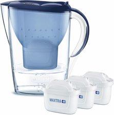 BRITA Marella Cool Wasserfilter Blau