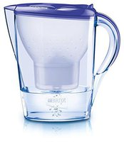 BRITA Marella Cool Wasserfilter Lavender