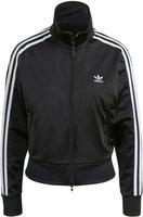 Adidas Frauen Firebird Trainingsjacke black/running white