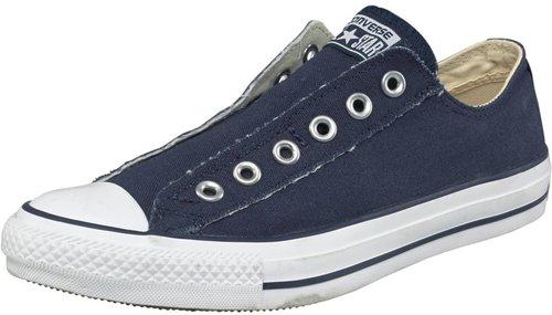 Converse Chuck Taylor All Star Slip - Navy (1V020)