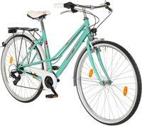 Performance Bike Damen-Cityrad 6-Gang