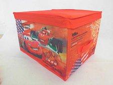 Disney Lightning McQueen robuste Aufbewahrungsbox