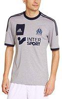 Adidas Olympique Marseille Away Trikot 2014/2015