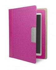 Cygnett Alumni Folio Case (iPad 2/3) pink