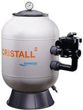 Behncke Cristall 500 (Filterbehälter)