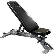 Body-Solid Kombibank SFID-325