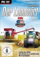 Der Landwirt 2014: Amerika (Add-On) (PC)