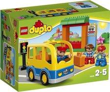 LEGO Duplo - Schulbus (10528)