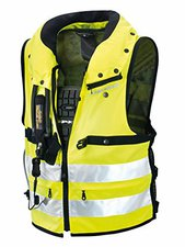 Spidi Neck DPS Airbag Tex Vest