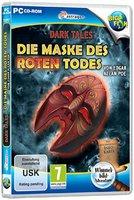 Dark Tales: Die Maske des Roten Todes von Edgar Allan Poe (PC)