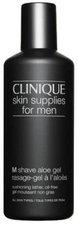 Clinique for Men Aloe Shave Gel (125 ml)