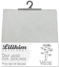 Lilikim Bambus-Wickelauflagen-Bezug