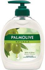 Palmolive Naturals Olivenmilch Flüssigseife (300 ml)
