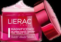 Lierac Magnificence Zarte Gel-Creme Tag & Nacht (50 ml)