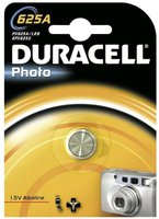 Duracell PX625A/LR9 EPX625G Photo Alkaline 1.5V 190 mAh