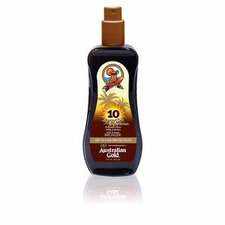 Australian Gold Spray Gel plus Bronzer SPF 10 (237 ml)