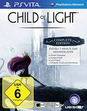 Child of Light: Complete Edition (PS Vita)