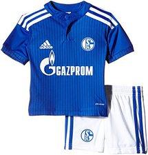 Adidas FC Schalke 04 Home Minikit 2014/2015