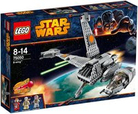 LEGO Star Wars - B-Wing (75050)